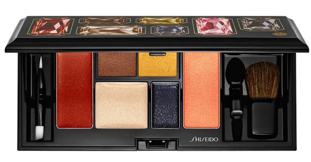 Палетку для макияжа Sparkling Party Palette от Shiseido