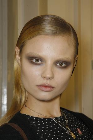 Показ Givenchy коллекции сезона Весна-лето 2009 года Haute couture - www.elle.ru - Подиум - фото 86829