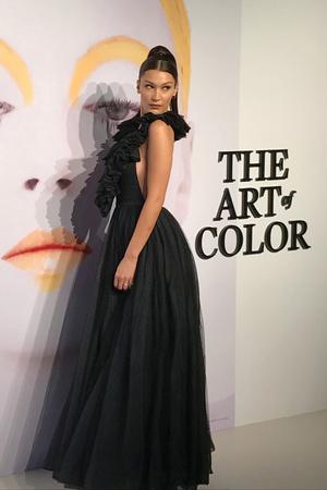 Образ дня: Белла Хадид в Dior (фото 1.2)