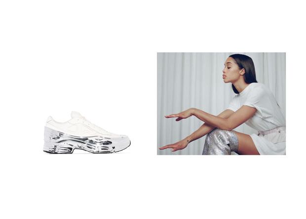 Золушка поколения Z: кроссовки на свадьбу (фото 19)