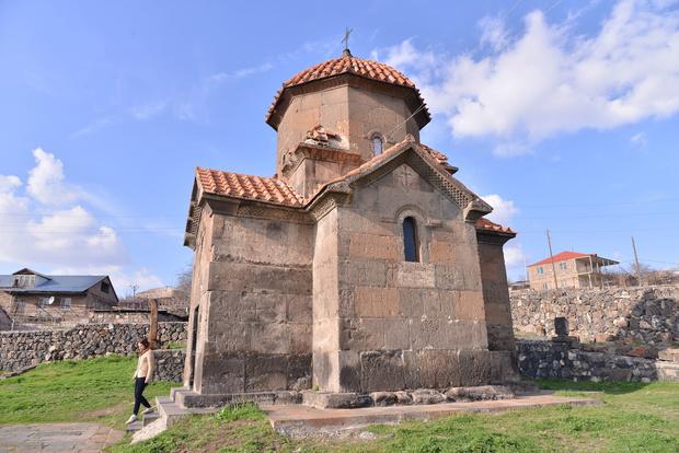 Что делать фуди в Армении (фото 2)