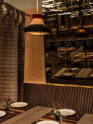 Ресторан Sartoria Lamberti: новый проект Юны Мегре (фото 19.2)