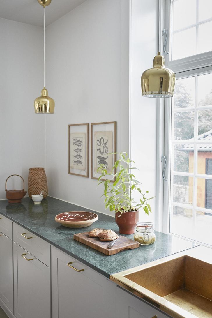 Дом основателей датской марки Skagerak (фото 17)