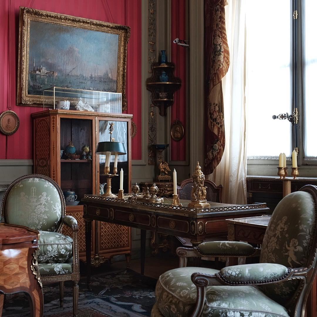 Уют и покой: 5 атмосферных музеев Парижа (галерея 7, фото 1)