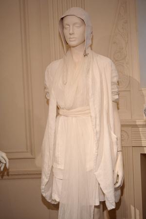 Показ Modernist for Ghost коллекции сезона Весна-лето 2010 года prêt-à-porter - www.elle.ru - Подиум - фото 112506