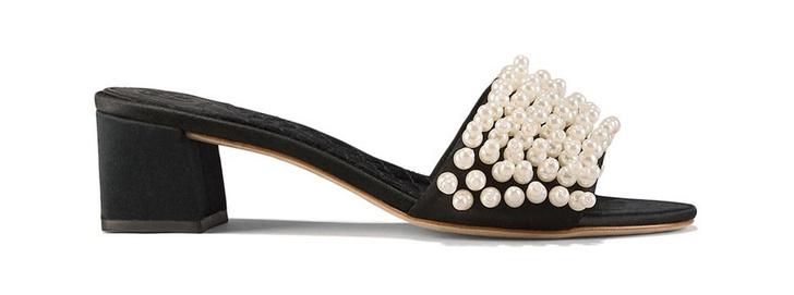 Обувь для вечеринки: 10 моделей вашей мечты фото [3]