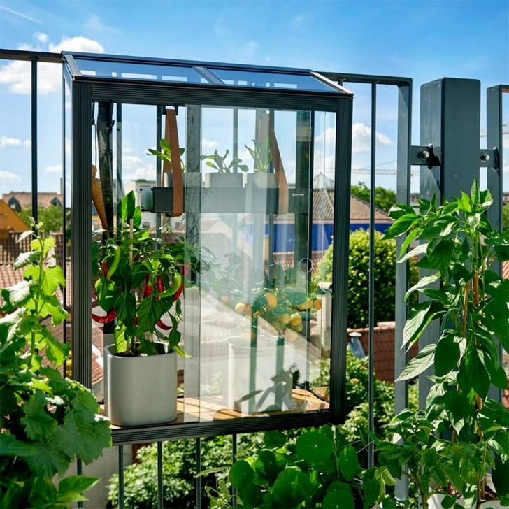 Как оформить балкон: советы дизайнера Ильи Гульянца (фото 17)