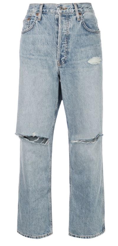 Осознанный подход: 5 брендов, которые производят джинсы из эко-денима (галерея 4, фото 2)