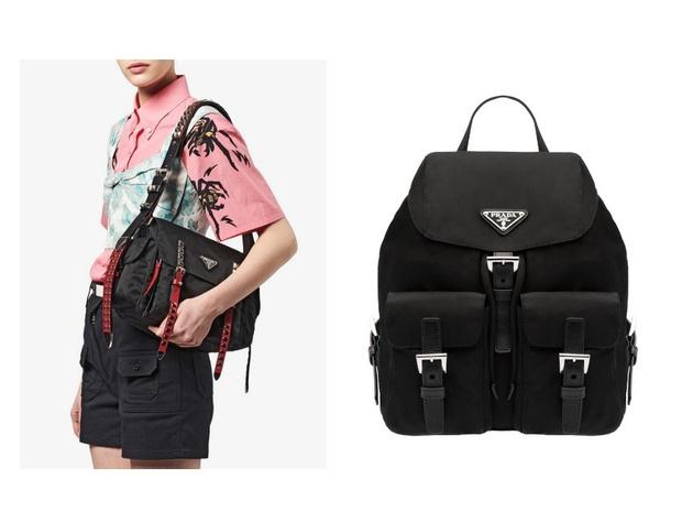 15 нейлоновых сумок и рюкзаков на каждый день (фото 18)