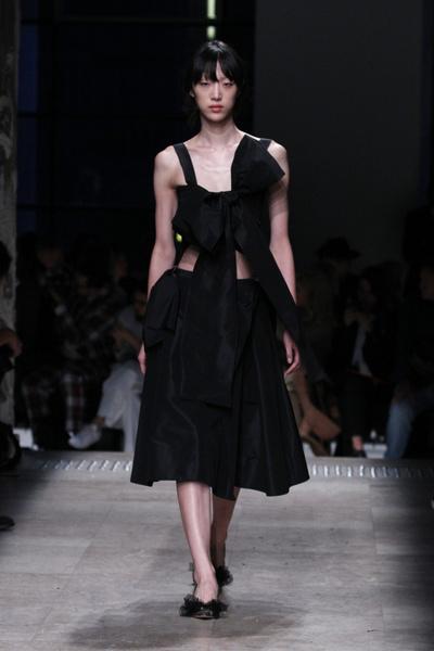 Неделя моды в Париже 2015: день второй | галерея [3] фото [1]