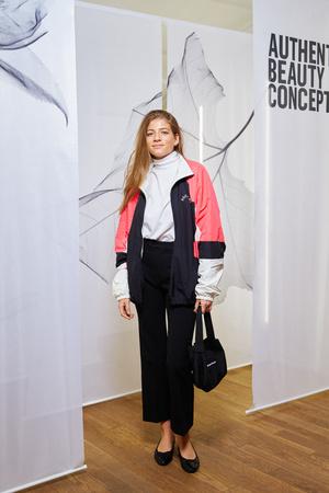 Саша Новикова, Дарья Лисиченко, Анна Ивченко и другие гости запуска марки Authentic Beauty Concept (фото 5.1)