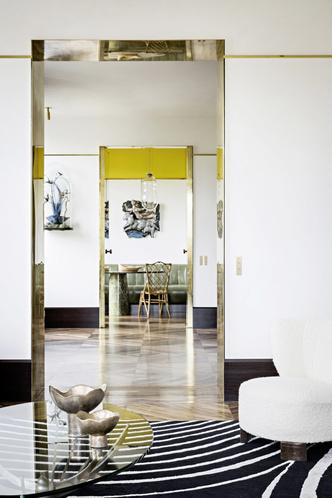 Интерьер с обложки: квартира в Париже по проекту Studio KO (фото 2.2)