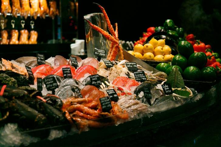 Где отмечать 8 Марта? Самые вкусные предложения от московских ресторанов (фото 9)