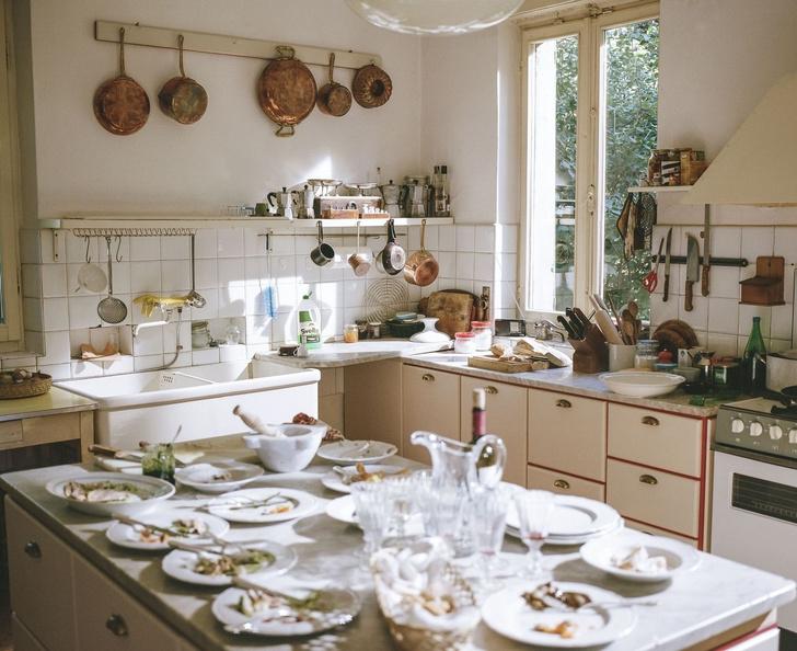Кухни из кино: 15 интерьеров (фото 11)