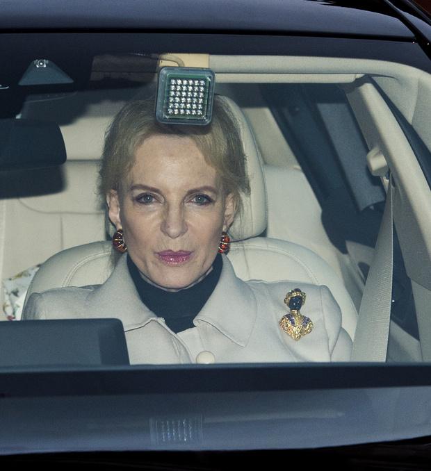 Новая королевская свадьба: Леди Габриэлла Виндзор выходит замуж за бывшего избранника Пиппы Миддлтон (фото 4)