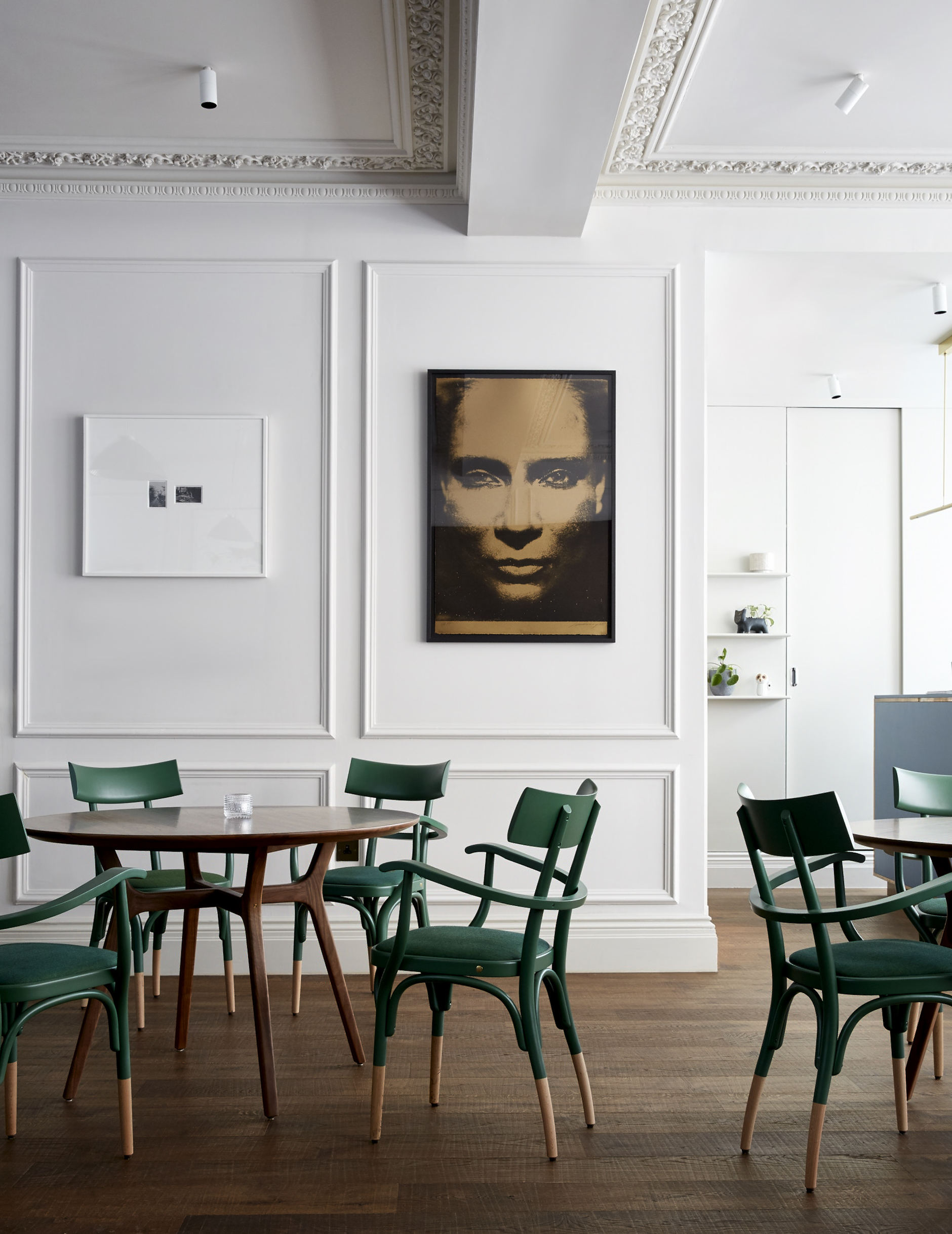 Женский клуб Allbright в Лондоне (галерея 12, фото 5)