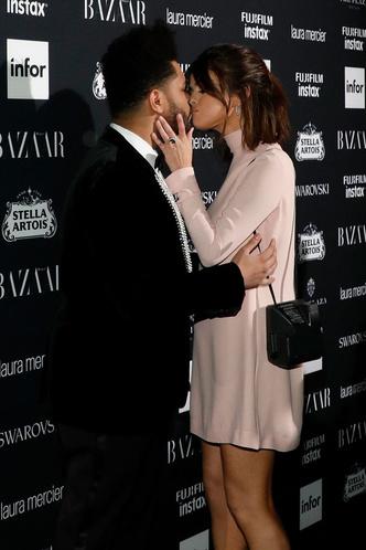 Конец самой красивой истории любви: все версии расставания Селены и The Weeknd фото [6]