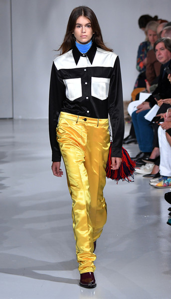 Самое важное, что нужно знать о New York Fashion Week | галерея [1] фото [3]