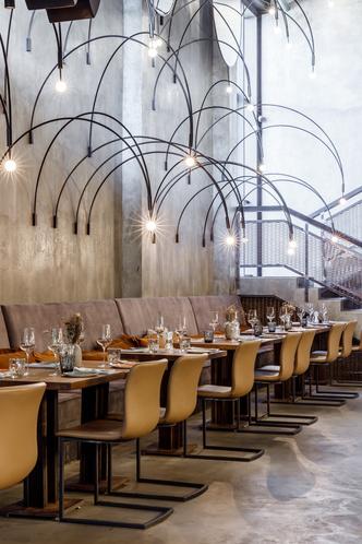 «Голый повар»: ресторан в Краснодаре (фото 4.2)