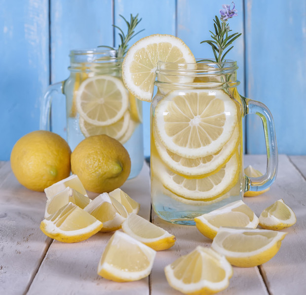 10 причин везде добавлять лимонный сок фото [3]