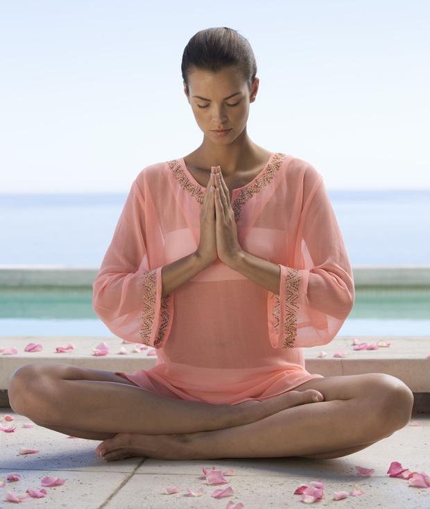 самые эффективные виды йоги