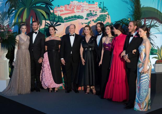 Как одна итальянка стала наследницей стиля принцессы Монако (фото 4)