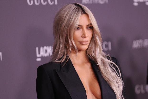Ким Кардашьян заработала $10 млн. за первый день продаж нового аромата фото [1]