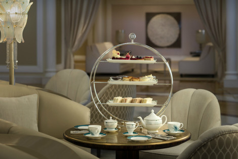 Восточная сказка: новогодние каникулы в отеле Waldorf Astoria Ras al Khaimah   галерея [2] фото [5]