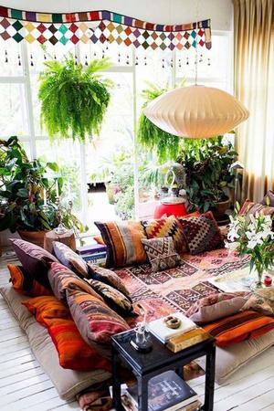 Чем заменить диван в гостиной: 5 идей и решений (фото 17.1)