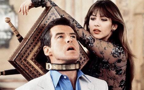 Call 007: кого мы видим в роли нового Джеймса Бонда и его девушки   галерея [1] фото [4]