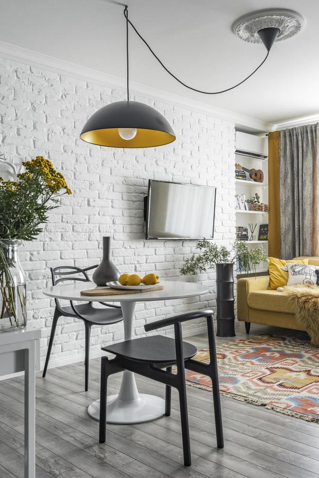 Ксения Ерлакова квартира с кошицей (фото 1)