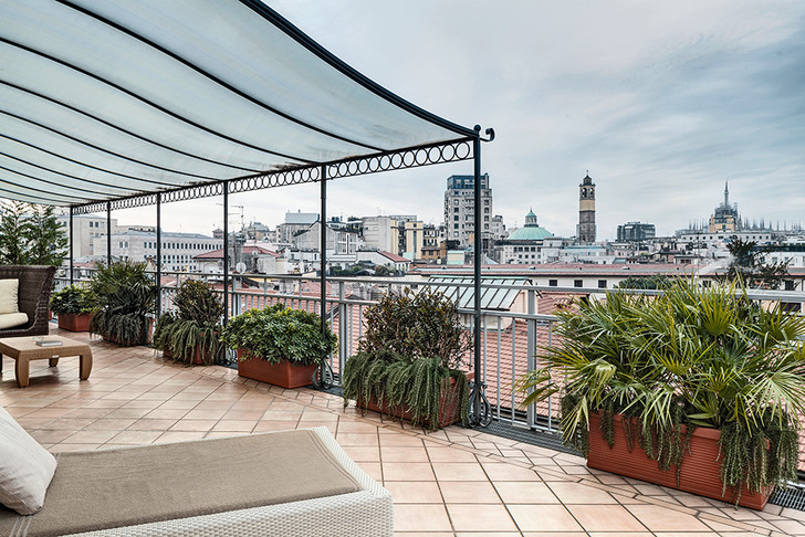 Модное путешествие: Милан и Флоренция, (фото 8)