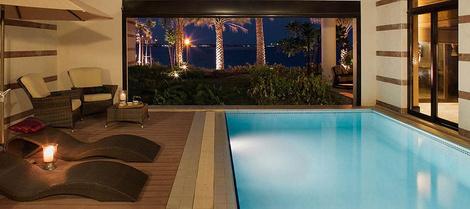 Самые роскошные отели Дубая | галерея [2] фото [4]