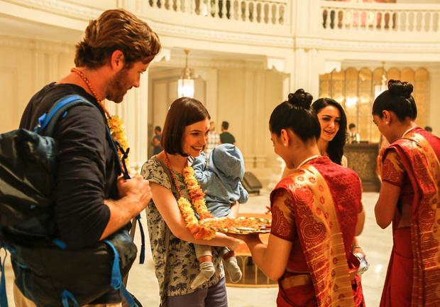 Кино недели: «Отель Мумбаи: Противостояние», Хэтэуэй и спойлеры (фото 3)