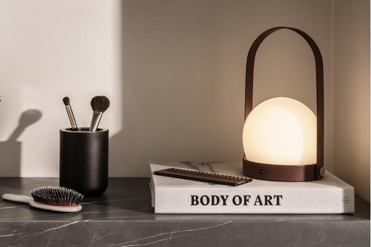 Выбор: дизайнерские светильники по демократичным ценам (фото 16)