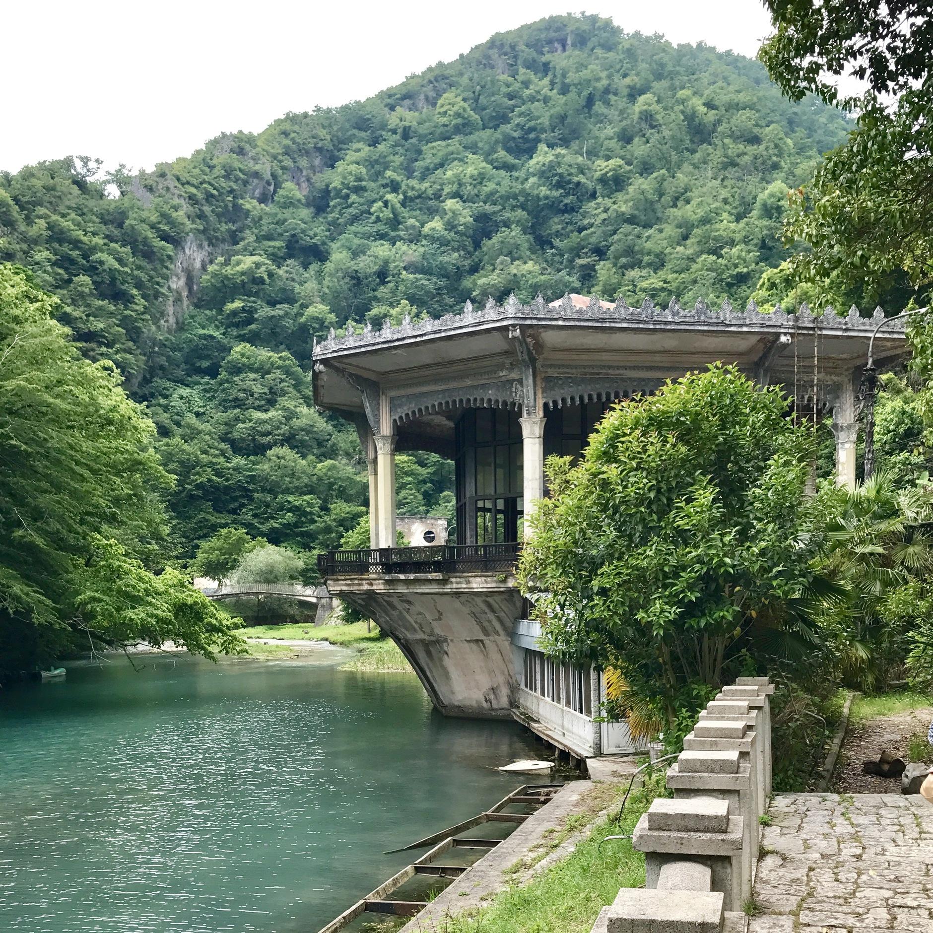 Отпуск мечты: 10 идеальных летних маршрутов (галерея 137, фото 0)