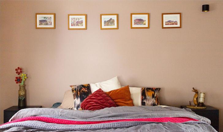 Уютный дом с ретро-акцентами в пригороде Мельбурна (фото 10)
