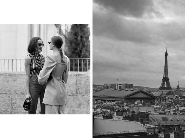 Записки из Парижа. Часть 4. Самое трудное впереди (фото 1)
