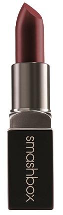Smashbox, помада Be Legendary Lipstick оттенок Plum Scene