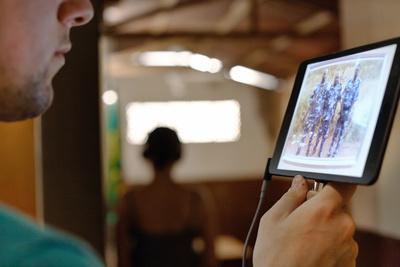 Как и зачем смотреть спектакль Situation Rooms от компании Rimini Protokoll (галерея 11, фото 0)