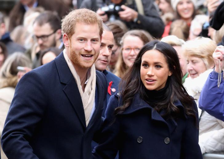 На что будут жить принц Гарри и Меган Маркл? (фото 1)