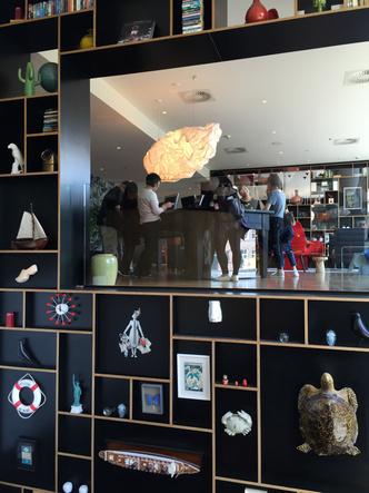 Концепция современного бутик-отеля фото [6]