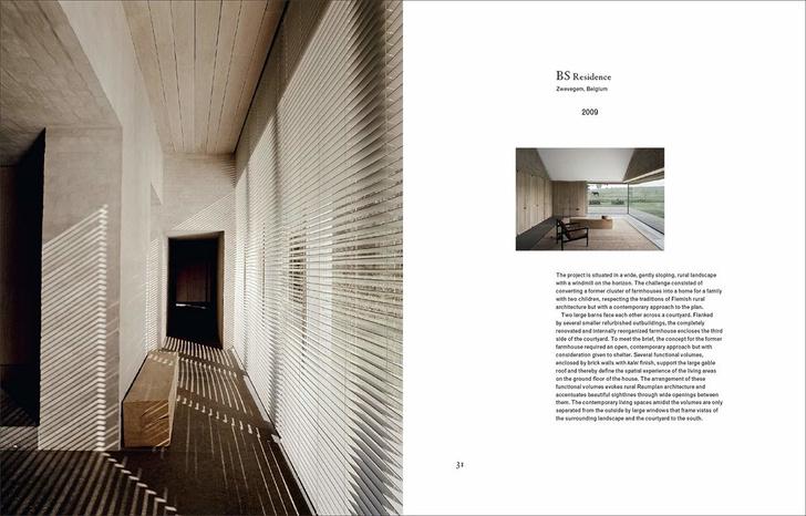 Новая книга бельгийского архитектора Винсента ван Дуйсена (фото 6)