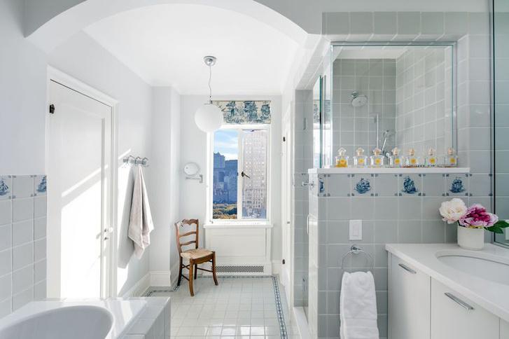 Апартаменты Дайан Китон за 17,5 миллионов долларов (фото 13)