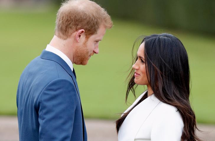 Принц Гарри и Меган Маркл объявили дату свадьбы (фото 3)