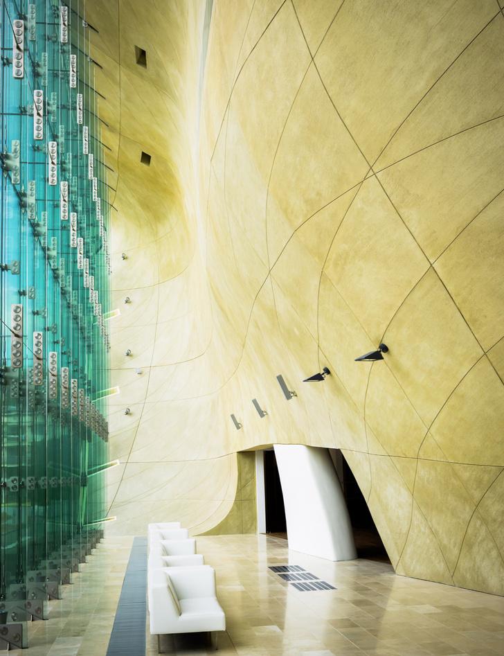 Архитектурный гид: Варшава (фото 4)