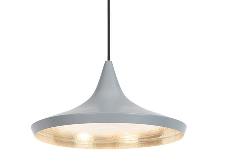 Лампа Beat, Tom Dixon, салоны «Интерьер Market», Galerie 46
