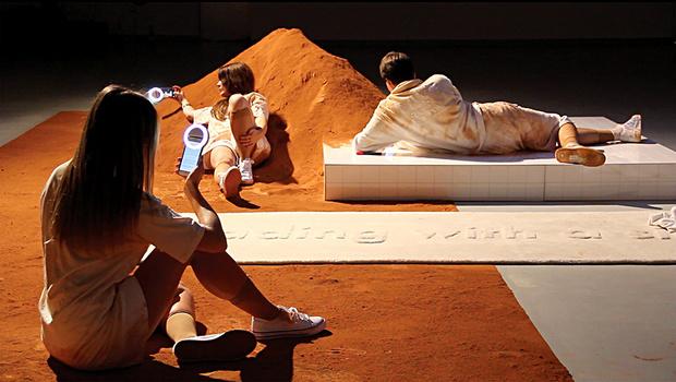 Программа Московской биеннале молодого искусства (фото 3)