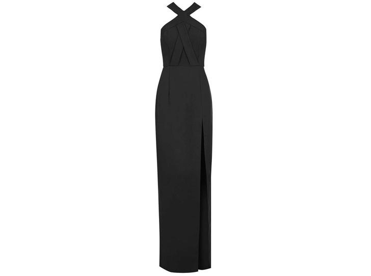 Черное платье Topshop, 6000 руб