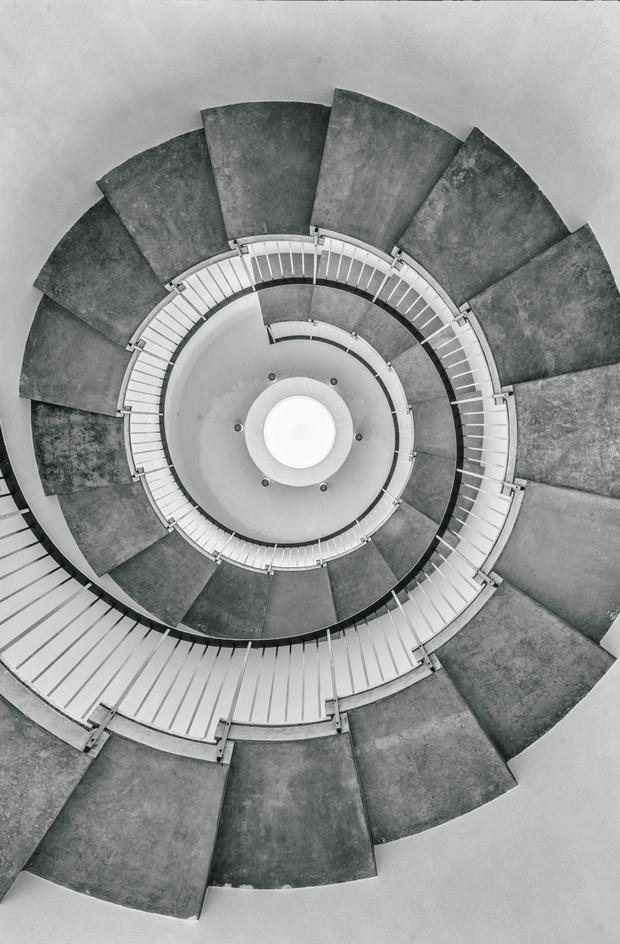 Человек-легенда: архитектор Луиджи Качча Доминиони (фото 6)
